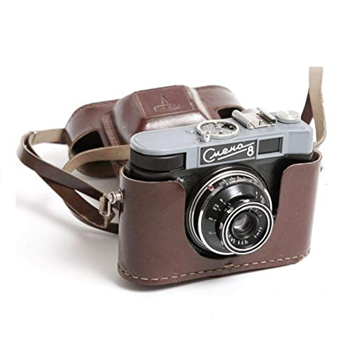 Lomo smena 8–Vintage russischen sowjetischen Film Kamera–Arbeiten