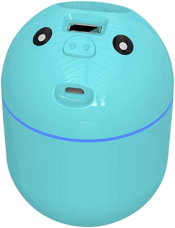 YUMEIGE Free shipping humidifier Quiet Home Bedroom Save money Smal Dormitory Student Car