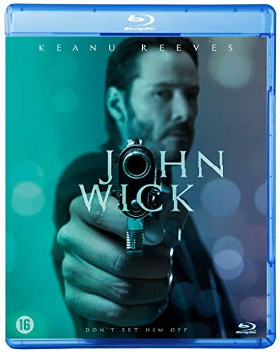 BLU-RAY - John Wick (1 Blu-ray)