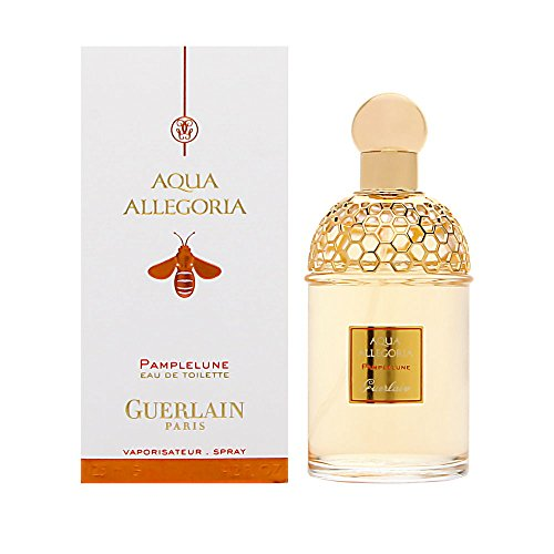 Guerlain Aqua Allegoria Pamplelune EDT Spray 125ml