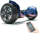 """8.5"""" Premium Offroad Hoverboard Bluewheel HX510 SUV..."""