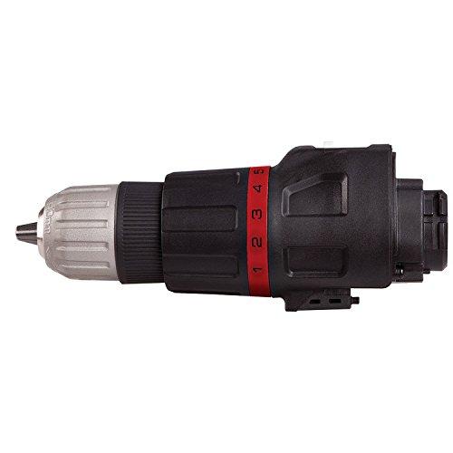 ブラックアンドデッカー マルチエボ ヘッドアタッチメント 18V用 振動ドリル EHH183