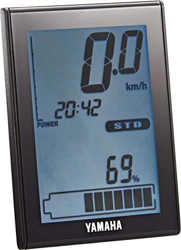 Yamaha Unisex– Erwachsene Displayhalter-3050811660 Displayhalter, Schwarz, One Size