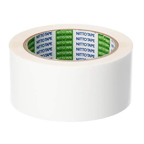 ニトムズ クッションフロア用両面テープ No.539 50mm×20m J0870