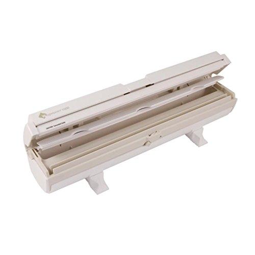 Wrapmaster 1000 Catering Dispenser-White