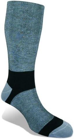 Bridgedale Coolmax Liner Socks 2 Pairs Medium White for sale online
