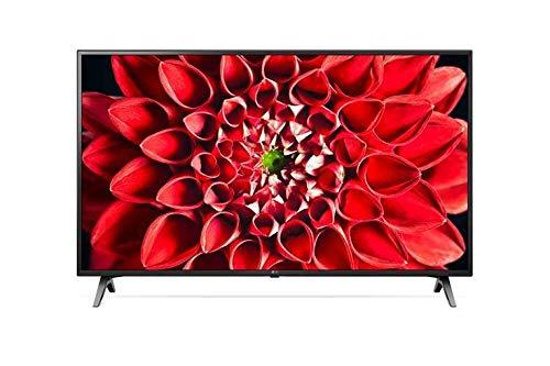LG TV LED 49  4K 49UN71003 Smart TV Europa Black