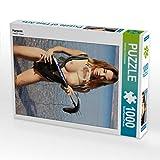 CALVENDO Puzzle Harpune 1000 Teile Lege-Größe 48 x 64 cm Foto-Puzzle Bild von Andreas Comandante