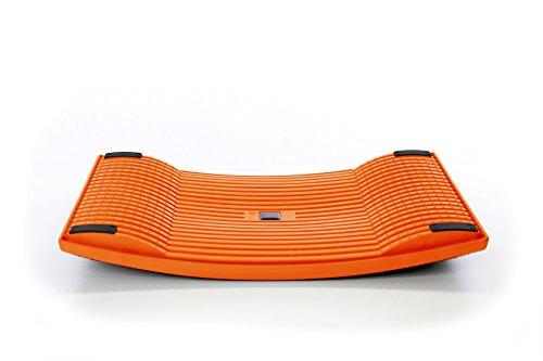 Gymba Active Board - Stehboard, Orange, One size