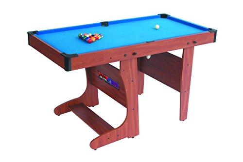 Riley PT20-46D tavolo da biliardo carambola pool (137 x...