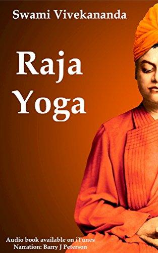 Raja Yoga Kindle Edition By Vivekananda Swami Religion Spirituality Kindle Ebooks Amazon Com
