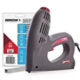 Arrow AET501 2-in-1 Electric Staple and Brad...