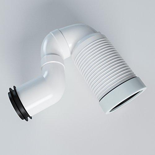 S-Adapter für Stand-WC