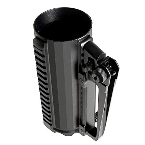 BESPORTBLE Outdoor-Sport Solid Beer Cup Luminum Bierkrug Metall Travel Cups für Multifunktions-Abnehmbare Tragen Outdoor-Sport