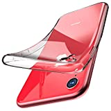 TOZO for iPhone XR Case 6.1 Inch (2018) Premium Clear Soft