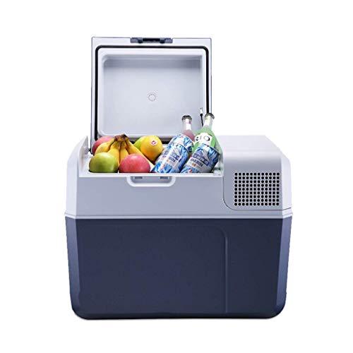 Tinbg Draagbare kofferbak, voor in de auto, bewaring van de buikspeeksel, bevroren zeevruchten kunnen ijsvorming