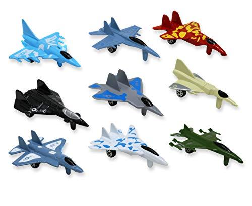 10最佳压铸飞机金属2020