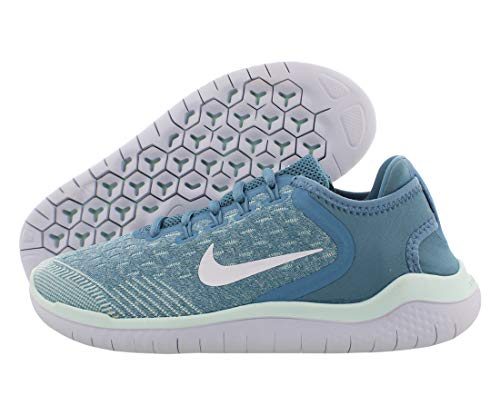 Nike Free Rn 2018 Gs Girls Shoes Size 7