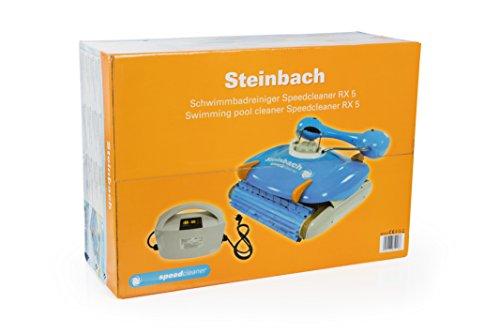 Steinbach Speedcleaner RX 5 - 6
