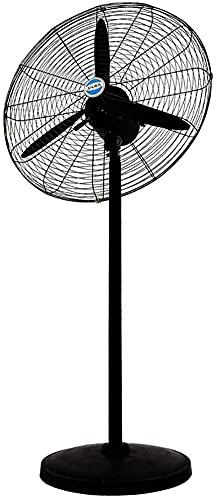Fan PETESTAL DE LA Industrial Alta Potencia 3 Velocidad 3 Velocidad DE OSCILLANTE Fan Piso Piel PERMANO Piso Piso Piso Ventilador Ventilador Ventilador OSCILLANTE DE Alta Venta OPERACIÓN Simple