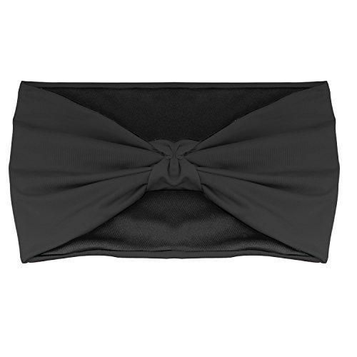 MoKo Multifunktionstuch Stirnband Headband für Damen und Herrn - Leicht Nahtlos Schweißband Kopftuch Schlauchschal Halstuch Haarband Totenkopf für Fahrrad, Sport,...