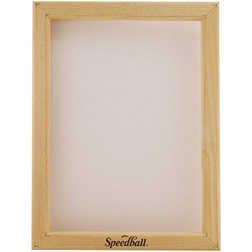 Speedball 110 Monofilament Screen Printing Frame