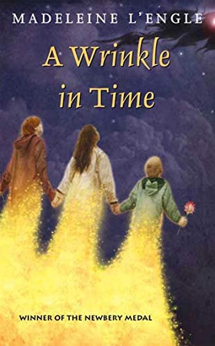 A Wrinkle in Time A Wrinkle in Time Quintet product image