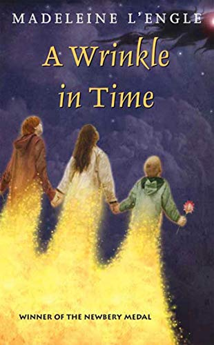 L'Engle, M: Wrinkle in Time: Trade Book Grade 6 (Madeleine L'Engle's Time Quintet)