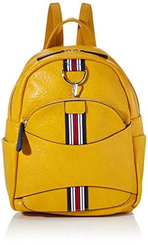 Rieker Damen Rucksackhandtasche H1073, Gelb (mais), 320x145x250 cm