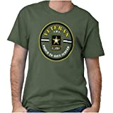 Tastefully Chillin' Official ICEE Logo 80s Graphic T Shirt Men or Women Military Green
