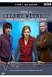 Testigo silencioso / Silent Witness (Series 12) - 6-DVD Box Set ( Silent Witness - Series Twelve ) [ Origen Holandés, Ningun Idioma Espanol ]