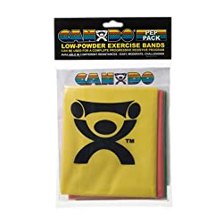 10 Best Cando Resistance Bands