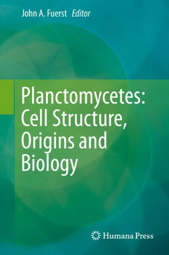 Planctomycetes: Cell Structure, Origins and Biology (English Edition)