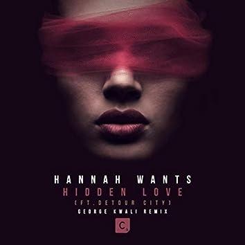 Hidden Love (George Kwali Remix)