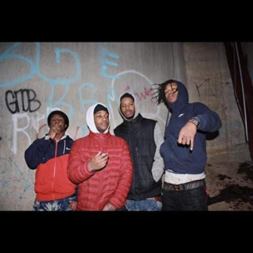 Benji Gang Entertainment feat. DEON, Benji Dave & O-Dog