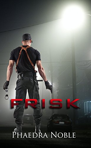 Book: FRISK by Phaedra Noble