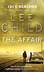The affair - (Jack Reacher 16) de Lee Child