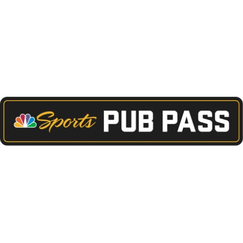 NBC Sports Pub Pass