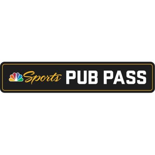 NBC Sports Pub Pass
