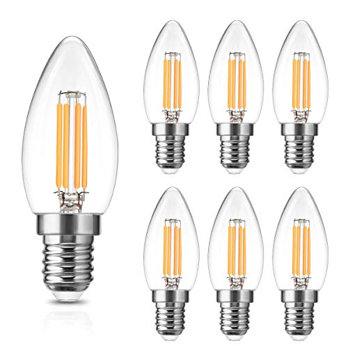 Lampen Licht Warm Weiss Smart Home Zigbee 3 0 Dimmbar Brandneu 2700 K Innr Led E14 Lampe Kabtel Mk
