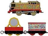 Thomas & Friends Trackmaster, Golden Thomas Motorized Train
