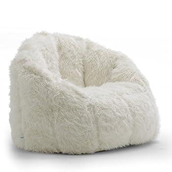 Best fuzzy bean bag chair Reviews