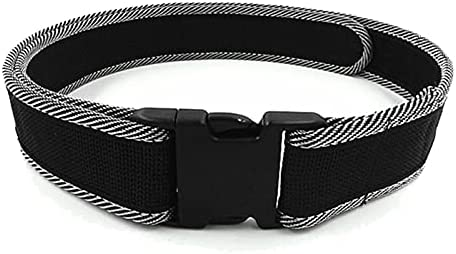 huanyudaeroy Tool Belt 5cm Spring new work Max 53% OFF one after another Thick Protection Waist Work