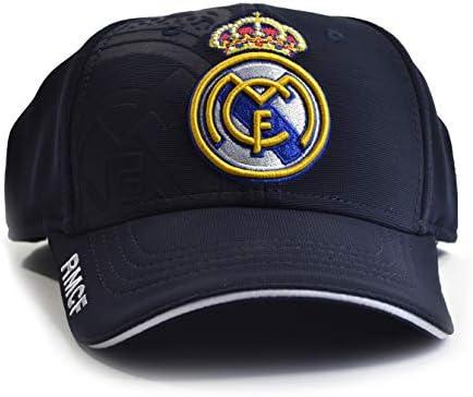 Real Madrid F.C Baseball Cap
