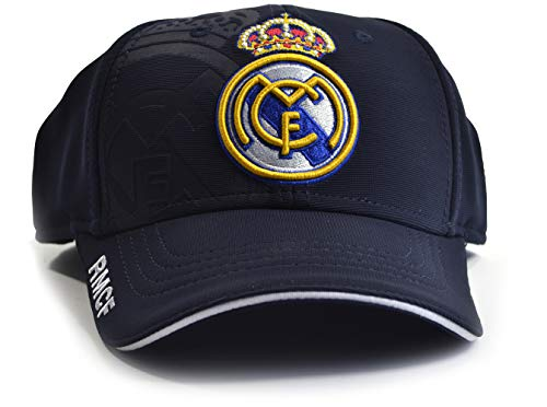 Real Madrid F.C Baseball Cap