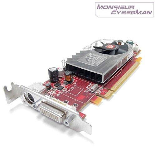 HP ATI Radeon HD 2400 XT PCIe x16 256MB
