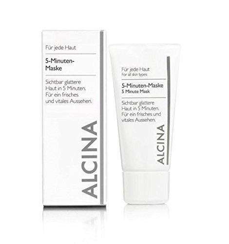 Alcina B - 5-Minuten-Maske 5-Minuten-Maske - 50 ml