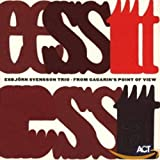 From Gagarin'S Point of View - E.S.T.-Esbjörn Svensson Trio