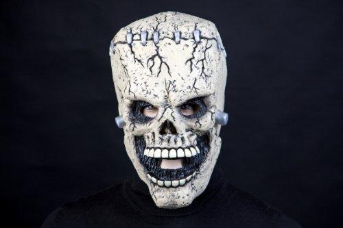 Frankenstein masque de crâne