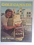 Golf Canada Magazine - February 1972 - How Canadians Are Building A Jamaican Golf Paradise